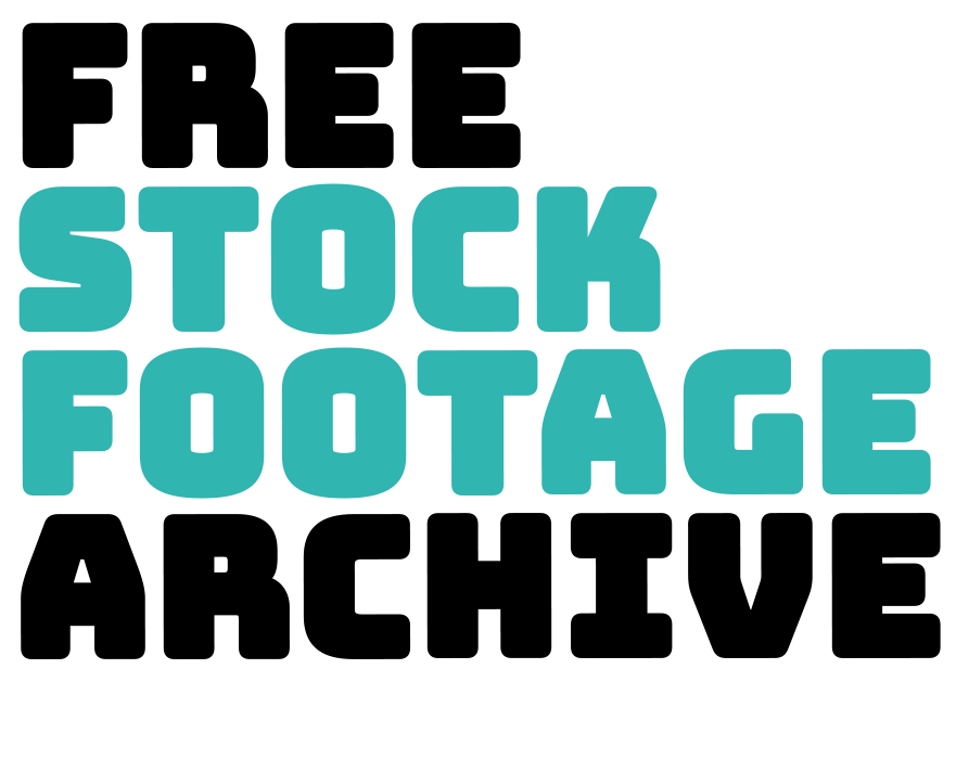 Free Stock Footage Archive